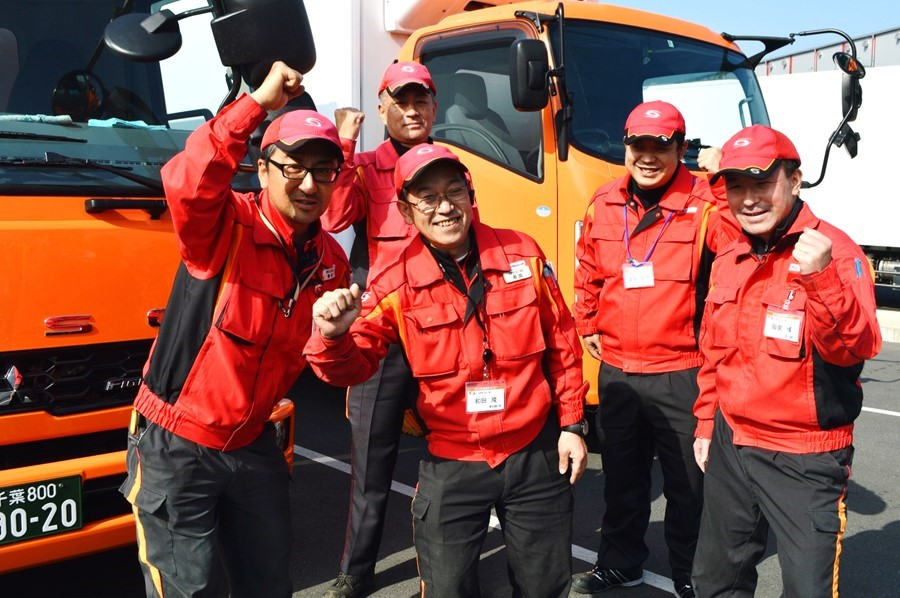 正社員,東京,ドライバーのバイト・アルバイト求人 …